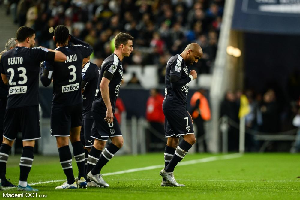 Un contrat pro à Bordeaux