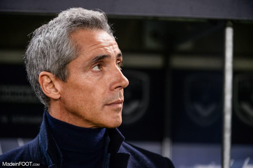 Paulo Sousa se serait penché sur Borja Valero, 35 ans.