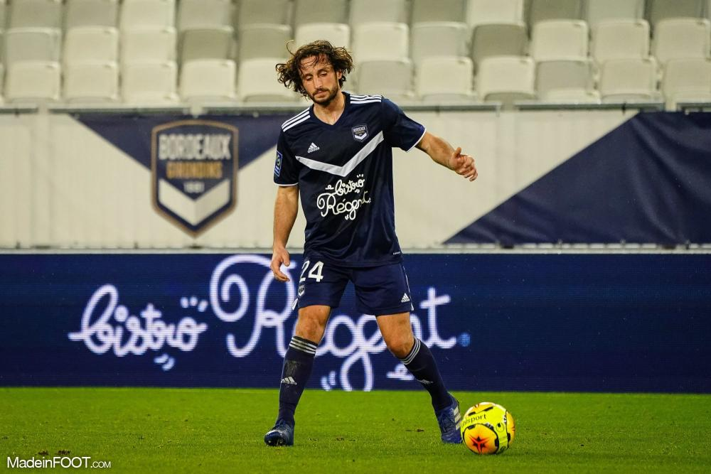 Paul Baysse contre Reims