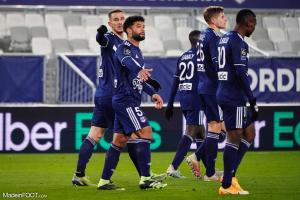 Ligue 1 - Bordeaux - Monaco : la compo probable des Girondins