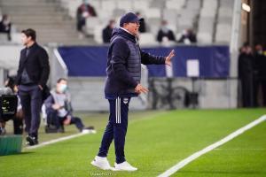 36 points séparent Bordeaux (16e) de Monaco (3e) en Ligue 1