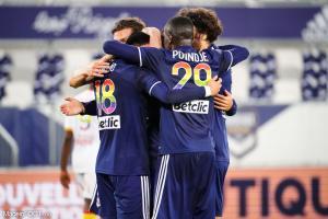 Girondins - Trois offres formulées pour le projet de rachat