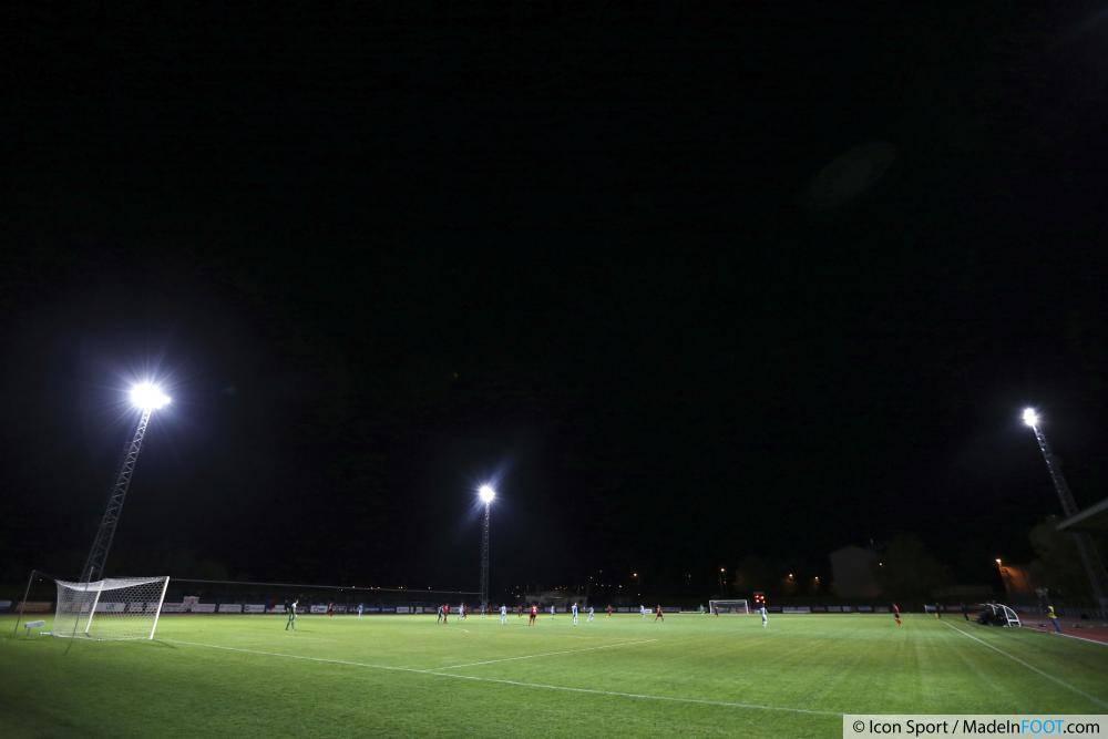 Luzenac évoluera bien en Ligue 2 la saison prochaine