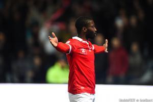 Un club de Ligue 1 entre dans la danse pour Koura