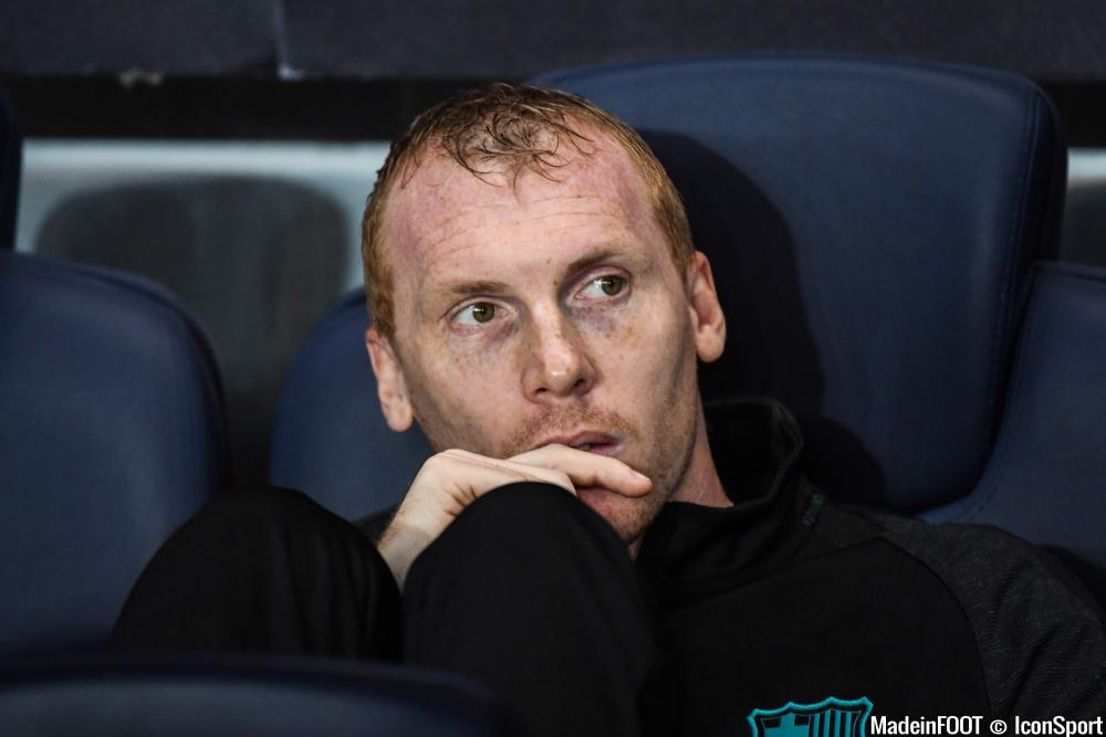 L'ancien toulousain pourrait finir sa carrière en Ligue 1.