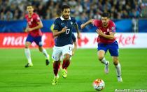Benoit TREMOULINAS - 07.09.2015 - France / Serbie - Match amical -Bordeaux