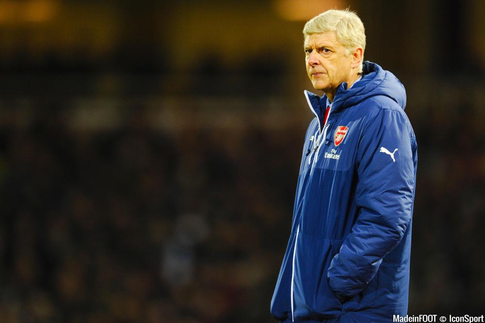 Le défi de Wenger : s'embrouiller avec tous les clubs de Ligue 1.