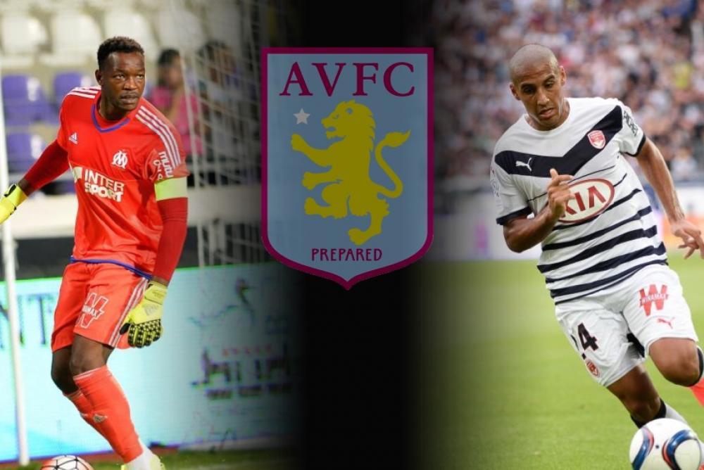 Wahbi Khazri (Girondins) plaît à Rémi Garde et à Aston Villa.