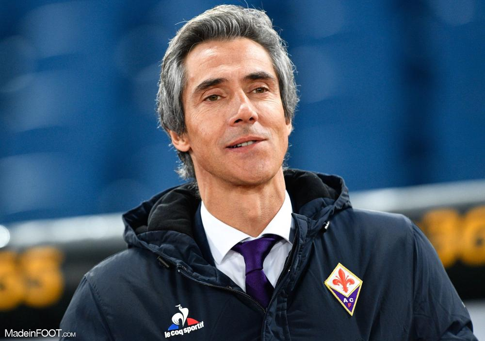 Paulo Sousa serait la priorité des Girondins pour remplacer Ricardo.